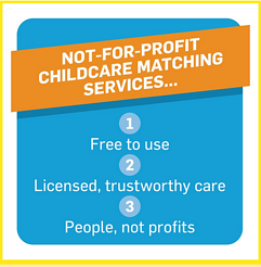 family child care is affordable and trustworthy